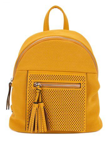 Suri Frey plecak damski Romy Ailey 12155 żółty