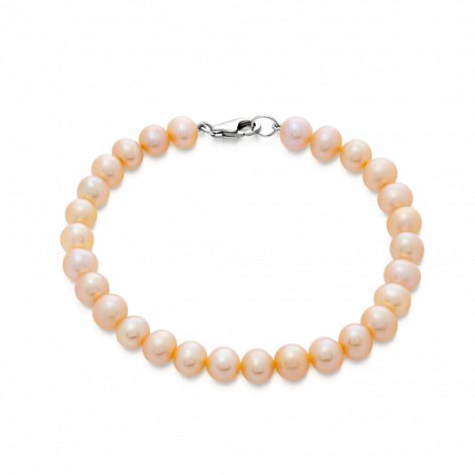 Sofia perlový náramok