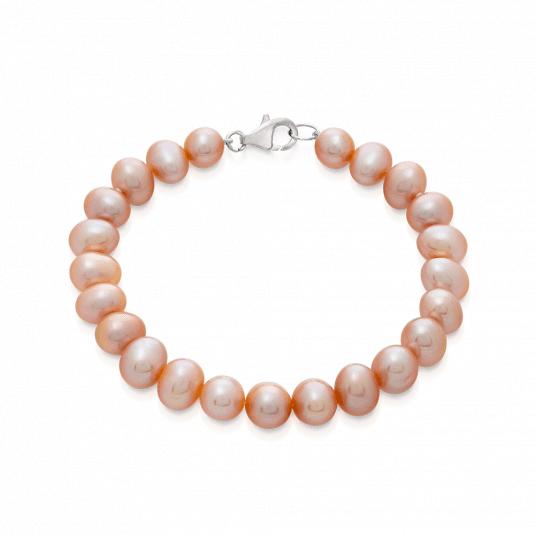 Sofia perlový náramok 8,5 – 9 mm
