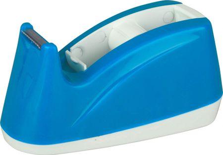 Blue Link stojalo za lepilni trak, 1,5 x 3,3 cm, modro (2657A)