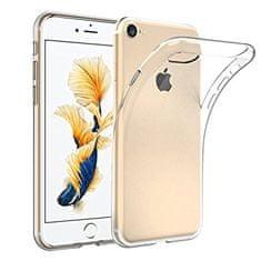 iPhoneLab Tenký kryt - pro iPhone SE(2020) / 8 / 7 - Průhledný