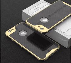 iPaky Kryt na iPhone 7/8 Mars series - GOLD