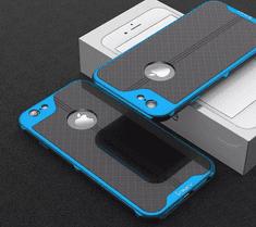iPaky Kryt na iPhone 6/6s Mars series - BLUE