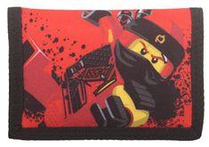 LEGO novčanik Ninjago Kai