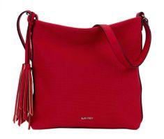 Suri Frey crossbody kabelka Romy Lony 12201 červená