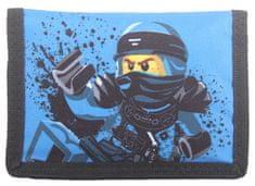 LEGO portfel Ninjago Jay