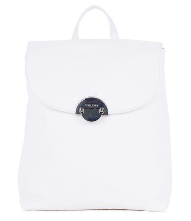 Suri Frey női hátizsák Naency 12316, fehér