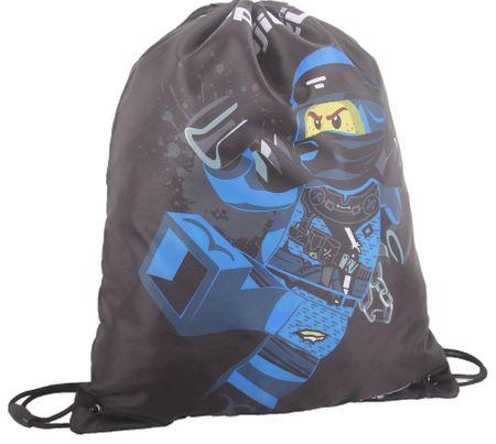 LEGO torba za copate Ninjago Jay