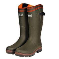 D.A.M Holinky Flex Rubber Boots neoprene