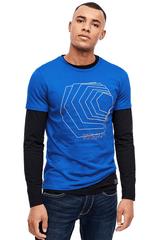 Q/S designed by koszulka męska