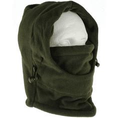 Ngt Chránič Tváre Face Guard Green