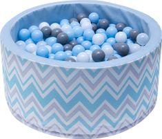 iMex Toys 2938 Suchý bazén s míčky