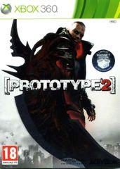 Prototype 2: Radnet Edition - X360