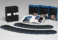 James Bond - Kolekce Premium (2015, 23 BD) - Blu-ray