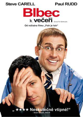 BLBEC K VEČEŘI (2010) - DVD