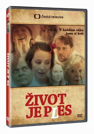 Život je ples - 8 DVD