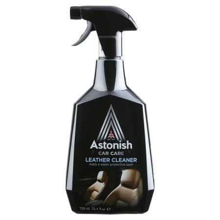 Astonish čistilo za usnje, 750 ml