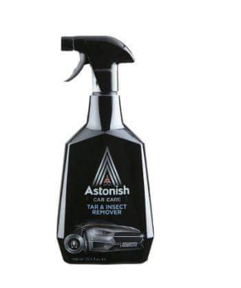 Astonish sredstvo za odstranjevanje katrana in mrčesa, 750 ml