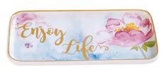 Easy Life pladenj, porcelan (962)