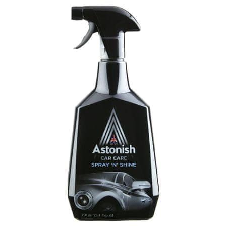 Astonish sredstvo za sijaj vozila, 750 ml
