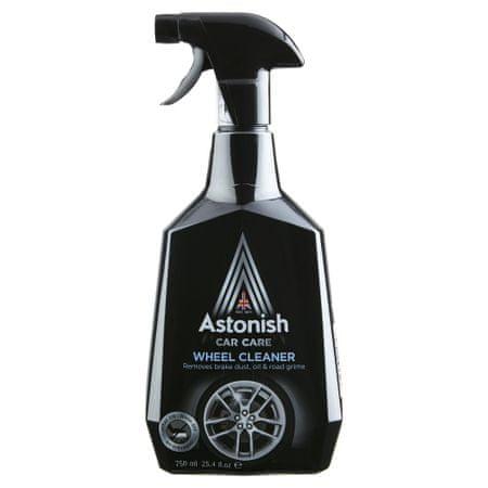 Astonish čistilo za platišča, 750 ml