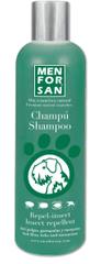 Menforsan přírodní repelentní šampon proti hmyzu 1l
