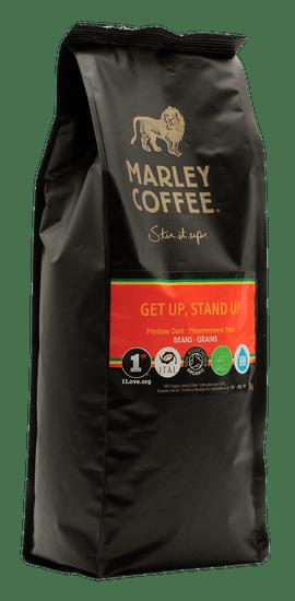Marley Coffee Coffee Get Up Stand Up 1kg zrnková