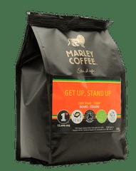 Marley Coffee Get Up Stand Up 500g zrnková káva