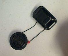 E-Collar Beeper E-collar