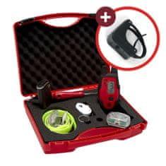 Martin System Micro Pro Trainer PT 3000 SSC + Finger Kick elektronický výcvikový obojek