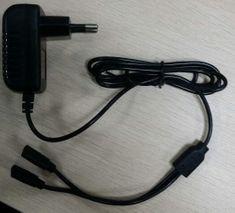 E-Collar Nabíječka pro výcvikové obojky E-Collar 5V 2,5A