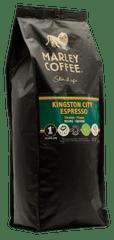 Marley Coffee Coffee Kingston City Espresso 1kg zrnková