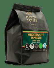 Marley Coffee Coffee Kingston City Espresso 500g zrnková