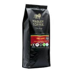 Marley Coffee Coffee One Love 1kg zrnková