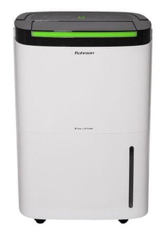 Rohnson R-9630 Ionic + Air Purifier