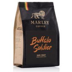Marley Coffee Buffalo Soldier 1kg zrnková (Recyklovatelný obal)