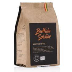 Marley Coffee Buffalo Soldier 227g zrnková (Recyklovatelný obal)