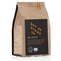 Marley Coffee Coffee Get Up Stand Up 227g zrnková (Recyklovatelný obal)