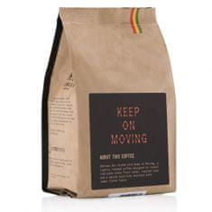 Marley Coffee Keep On Moving 227g zrnková (Recyklovatelný obal)