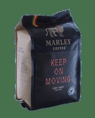 Marley Coffee Keep On Moving 1kg zrnková (Recyklovatelný obal)