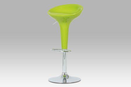 Dalenor Barová židle Patty, zelená