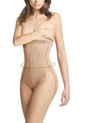 Fiore Dámské punčochové kalhoty Fiore Body Care High Waist Bikini M 5114 20 den