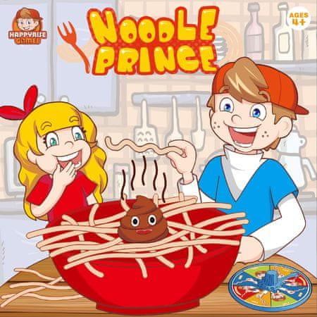 Friends Nori špageti družabna igra (59140)