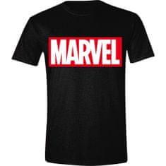 Tričko Marvel Logo