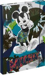 Mickey Mouse Dosky na školské zošity A4 Mickey