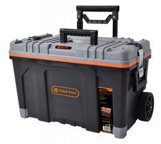 Tactix Box na náradie 640 x 400 x 410 mm - TC320302