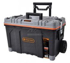Tactix Plastový kufr na kolečkách - TC320302 | Tactix