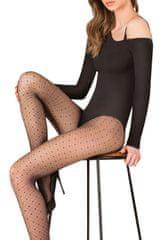 Gabriella Dámské punčochové kalhoty Gabriella Selena code 494