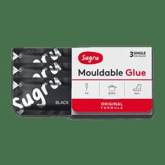 Sugru Černá 3x5g Original Retail EN Pack