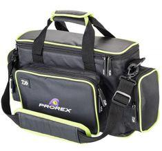 Daiwa Taška Prorex Tckle Bag M